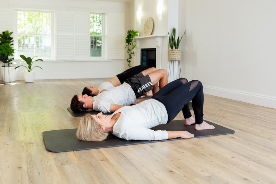 10 Reasons to Make Time for a mindful Pilates session when you are busy!